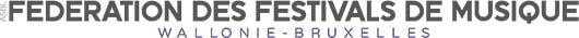 FFMWB – Fédération des Festivals de Musique Wallonie-Bruxelles